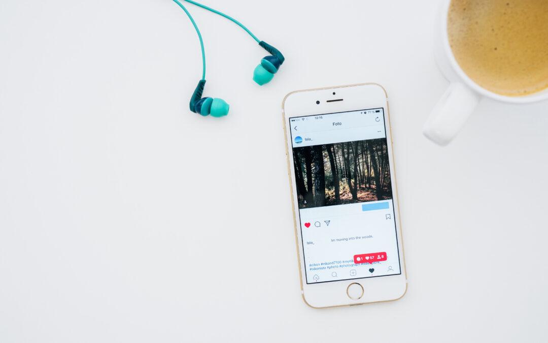 Le Instagram Storie e lo sticker Musica